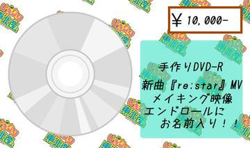 Default dvd r